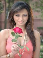 Roshni Chopra Photo Shot