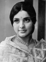 Young Roja Ramani
