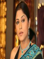 Roopa Ganguly in Movie