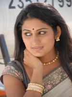 Director Roopa Iyer