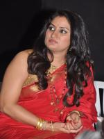 Roopa Iyer Modeling Pic