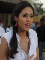 Sadha Modeling Pic
