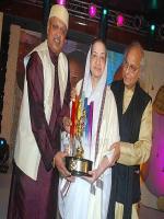 Sandhya Shantaram Group Pic