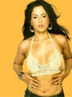 Sameera Reddy Hot Pic
