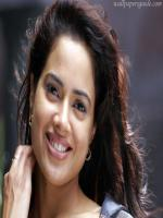 Sameera Reddy in Movie