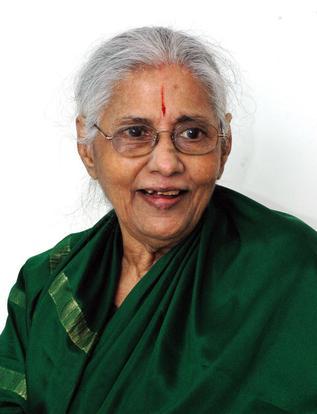 Late S. Varalakshmi