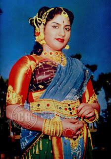 S. Varalakshmi Modeling Pic
