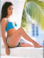 Sandhya Mridul Rumantic Pic