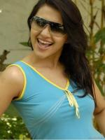 Sakshi Shivanand Photo Shot