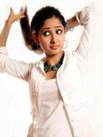 Sana Amin Sheikh Modeling Pic