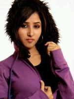 Sana Amin Sheikh in Movie