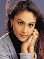 Sandali Sinha Modeling Pic