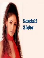 Sandali Sinha Photo Shot