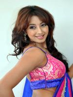 Sanjjanaa Modeling Pic