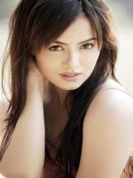 Sana Khan Wallpaper Photo