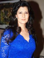 Sangeeta Bijlani Photo Shot