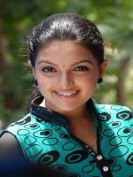 Saranya Mohan Photo Shot