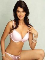 Sayali Bhagat Hot Pic