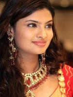Sayali Bhagat Photo Shot