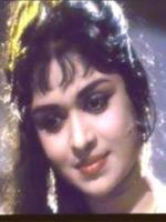 B. Saroja Devi in Movie