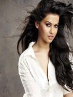 Sharmiela Mandre Modeling Pic