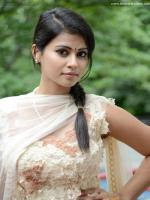 Sharmiela Mandre in Movie