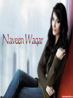 Naveen Waqar Model 2013