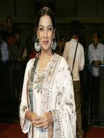 Shabana Azmi in Gathering