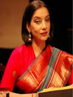 Shabana Azmi in Movie