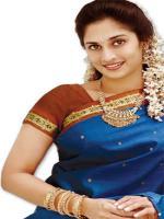 Shalini Kumar Modeling Pic