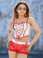 Sheela Modeling Pic