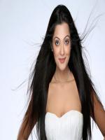 Sheena Chohan Modeling Pic