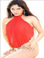 Sherin Hot Pic