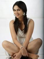 Sherin Modeling Pic