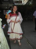 Shilpa Shirodkar in Gathering