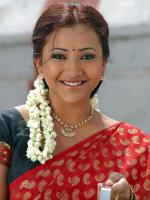 Shweta Prasad Photo Shot