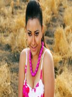 Shweta Prasad in Movie Scene