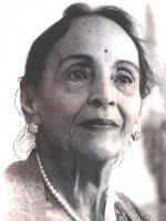 Late Shobhna Samarth