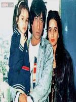 Unseen Shraddha Kapoor Family Photo