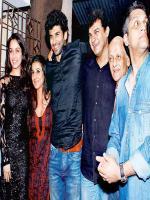 Shraddha Kapoor in Aaushiqui 2