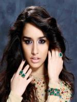 Shraddha Kapoor Modeling Pic
