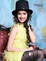 Shraddha Kapoor in Teen Patti