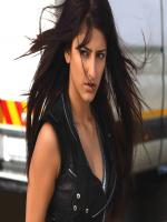 Shruti Haasan Modeling Pic