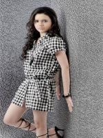 Shruti Kanwar Modeling Pic