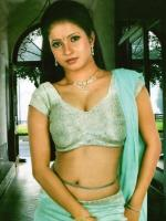 Shubha Poonja Modeling Pic
