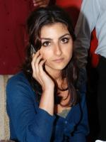 Soha Ali Khan Photo Shot