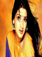 Sonali Bendre in The Don