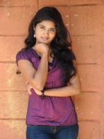 Sunitha Modeling Pic
