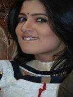 Srabanti Chatterjee Modeling Pic