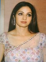 Sridevi Modeling Pic
